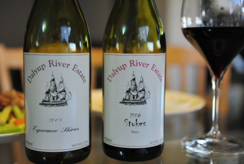 DALYUP RIVER WINES