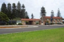 Welcome to the Best Western Hospitality Inn Esperance