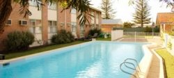 Cool off at the Best Western Hospitality Inn Esperance pool
